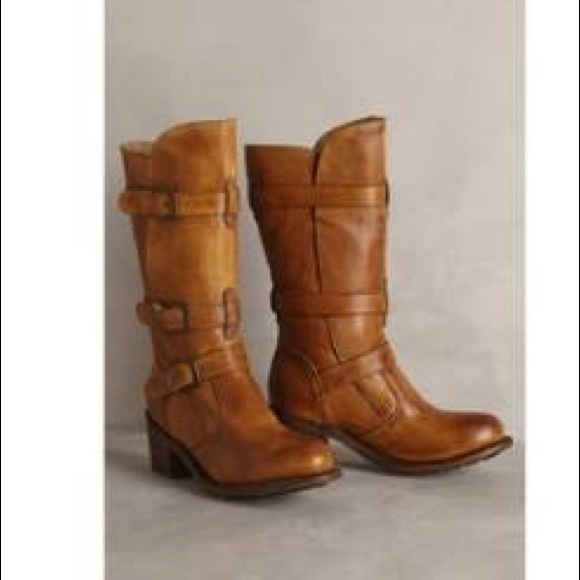 3f37646d6346 Gee Wawa Anthropologie boots Size 8